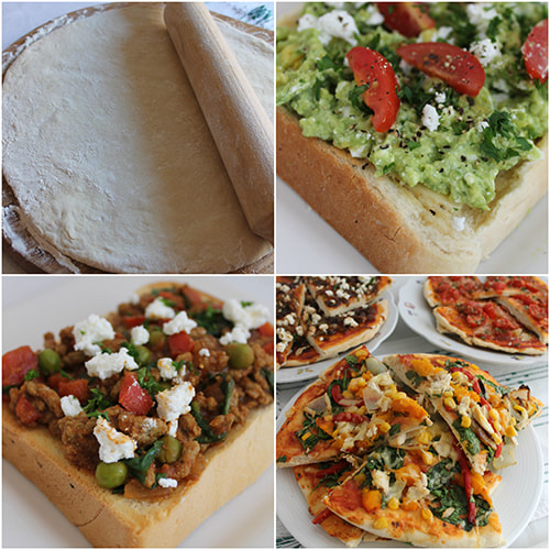 Reasons to buy a breadmaker - homemade bread, pizza bases